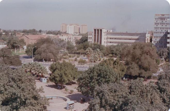 Shuhuda-Gardens