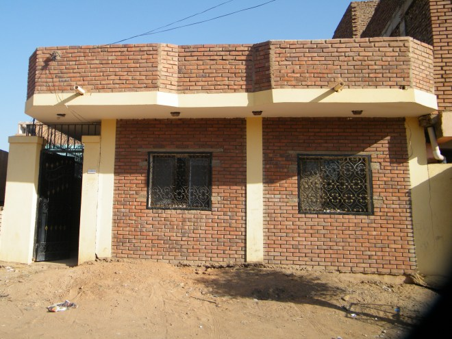 House for Sale in Khartoum North!
